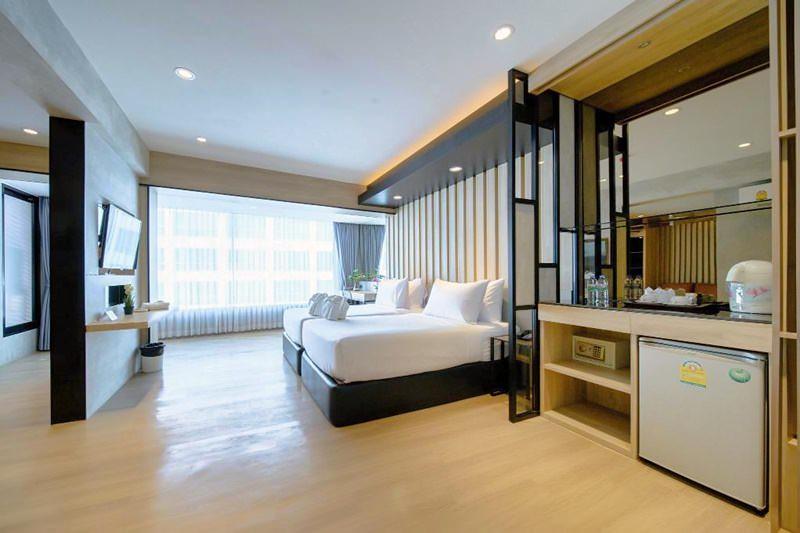 Loft Bangkok Hotel 3