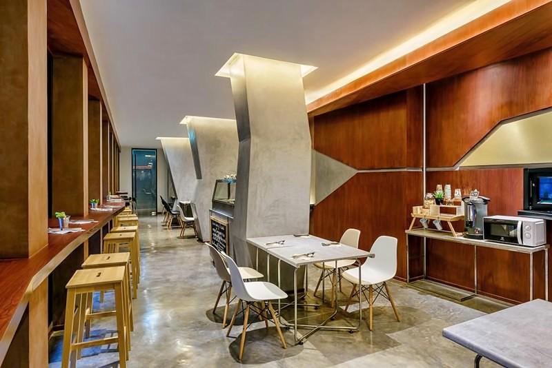 Hotel VELA be Bangkok Ratchathewi 3