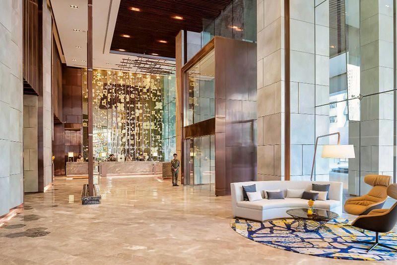 Hotel Nikko Bangkok 2