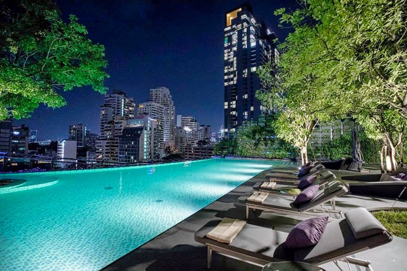 Hyatt Regency Bangkok Sukhumvit 4