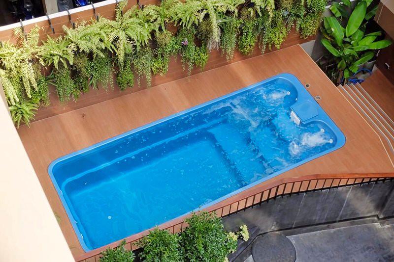 Hotel VELA be Bangkok Ratchathewi 4