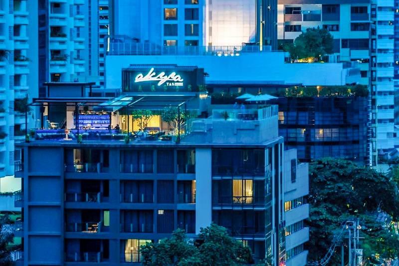 Akyra Sukhumvit Bangkok 1