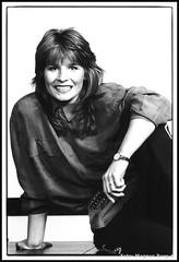 Carola Häggqvist 1991