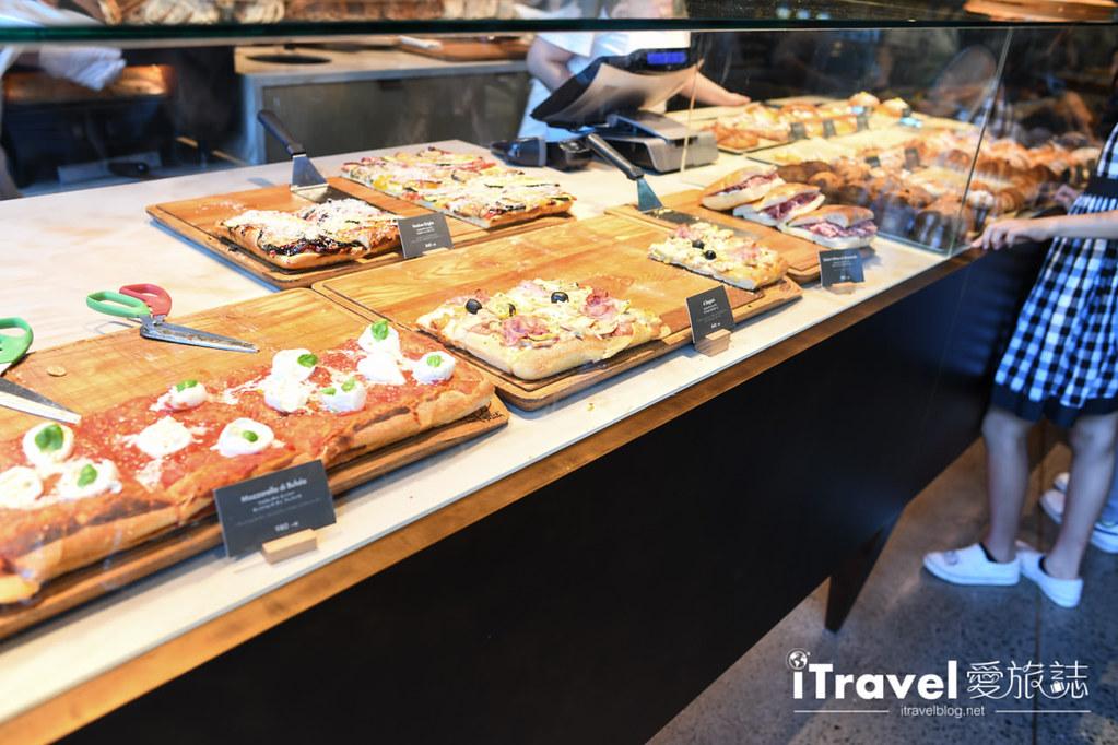 東京星巴克臻選東京烘焙工坊 Starbucks Reserve Roastery Tokyo (12)