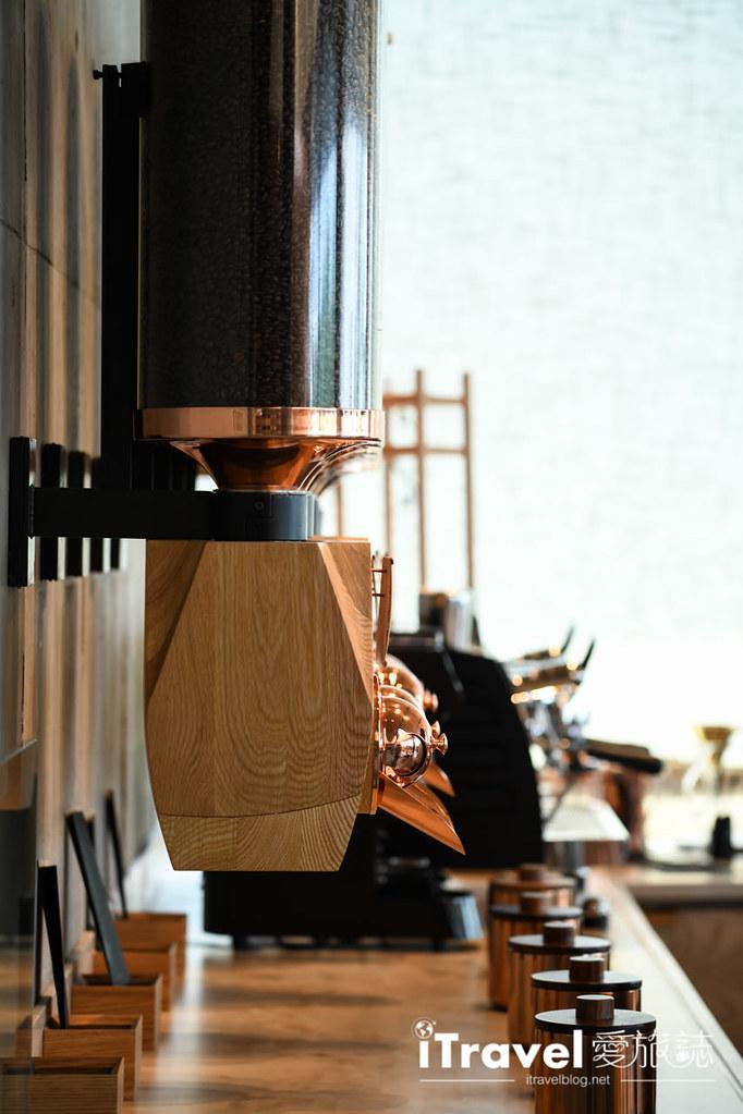 東京星巴克臻選東京烘焙工坊 Starbucks Reserve Roastery Tokyo (73)
