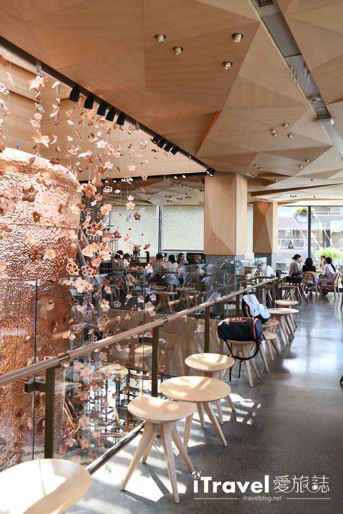 東京星巴克臻選東京烘焙工坊 Starbucks Reserve Roastery Tokyo (66)