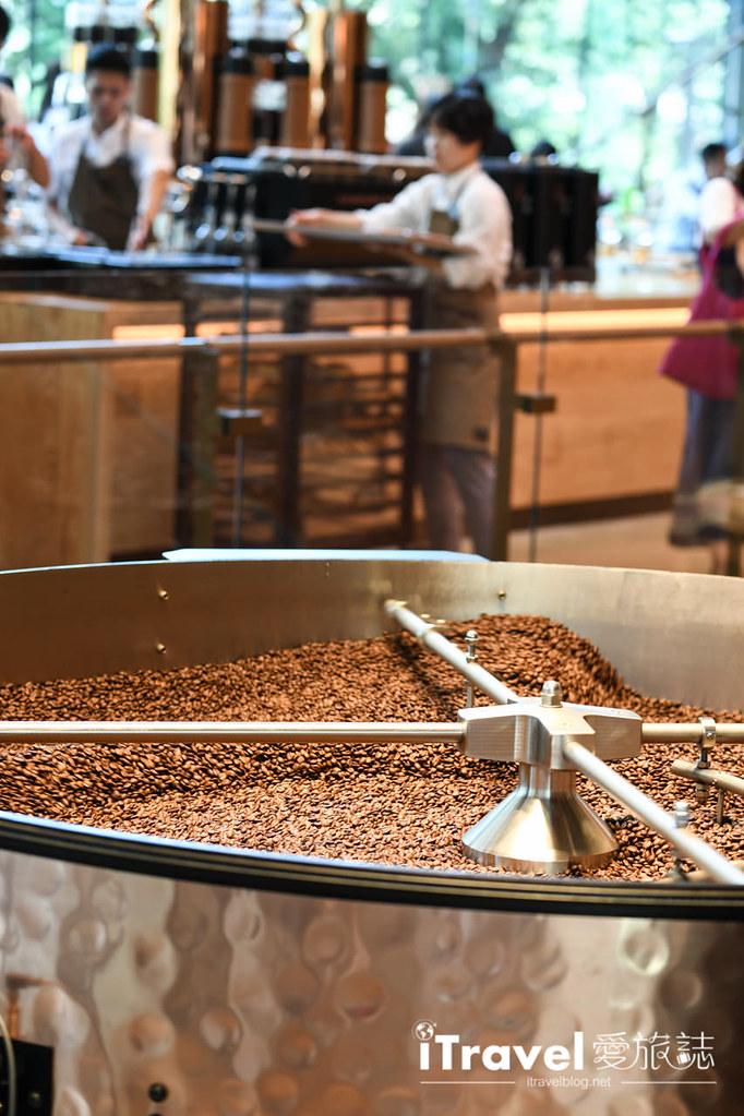 東京星巴克臻選東京烘焙工坊 Starbucks Reserve Roastery Tokyo (29)