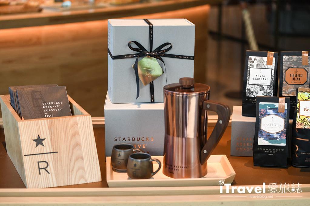 東京星巴克臻選東京烘焙工坊 Starbucks Reserve Roastery Tokyo (20)