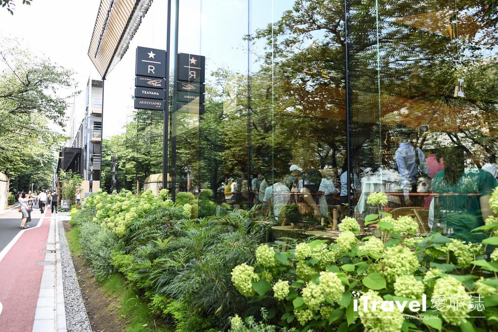 東京星巴克臻選東京烘焙工坊 Starbucks Reserve Roastery Tokyo (8)