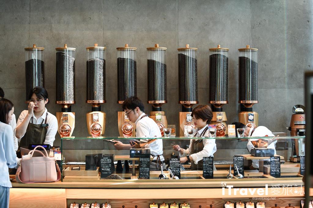 東京星巴克臻選東京烘焙工坊 Starbucks Reserve Roastery Tokyo (23)