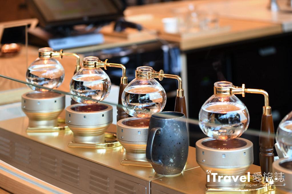 東京星巴克臻選東京烘焙工坊 Starbucks Reserve Roastery Tokyo (17)