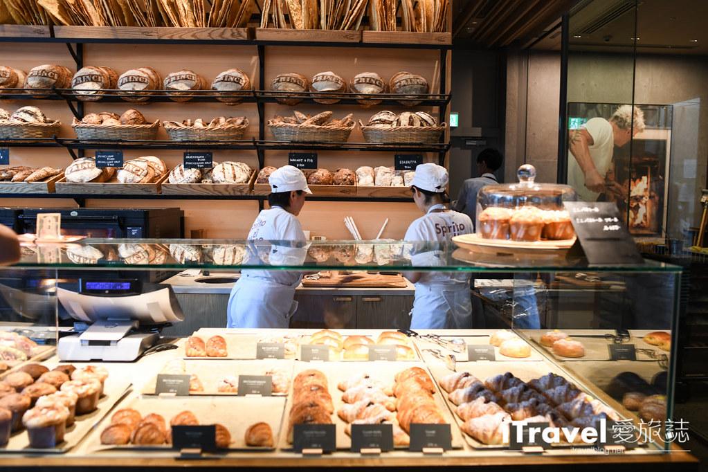 東京星巴克臻選東京烘焙工坊 Starbucks Reserve Roastery Tokyo (11)