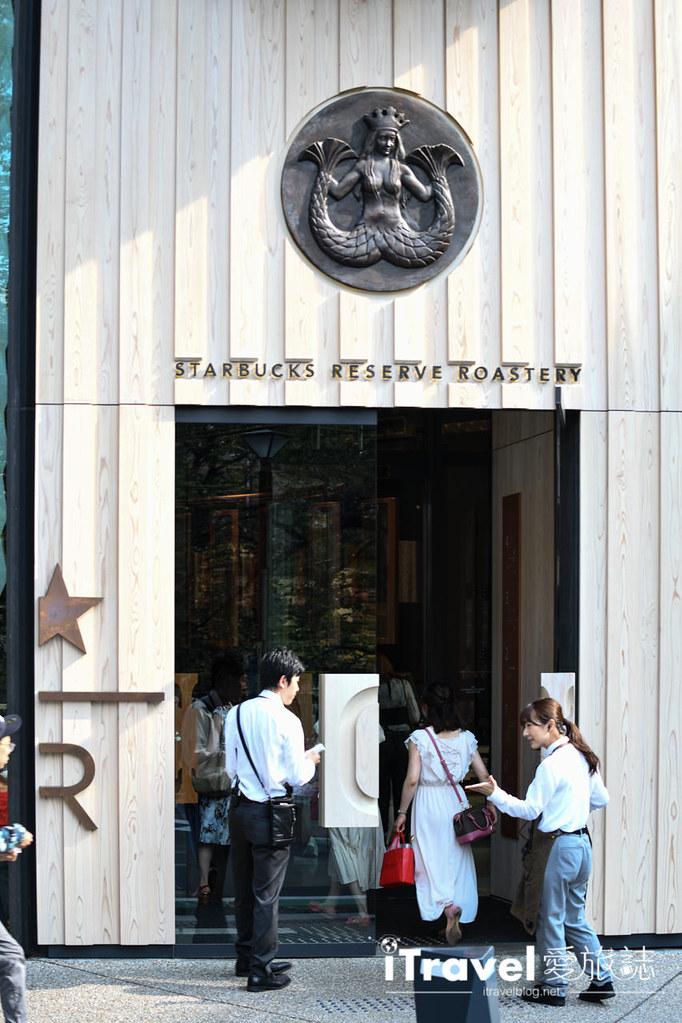 東京星巴克臻選東京烘焙工坊 Starbucks Reserve Roastery Tokyo (9)