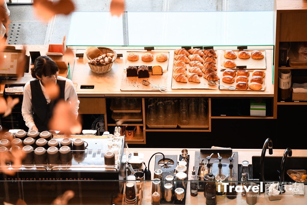 東京星巴克臻選東京烘焙工坊 Starbucks Reserve Roastery Tokyo (53)