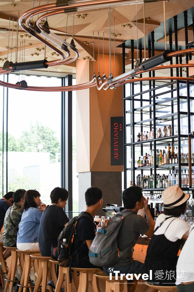 東京星巴克臻選東京烘焙工坊 Starbucks Reserve Roastery Tokyo (48)