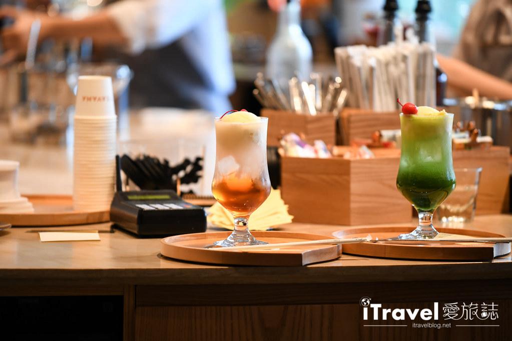 東京星巴克臻選東京烘焙工坊 Starbucks Reserve Roastery Tokyo (39)