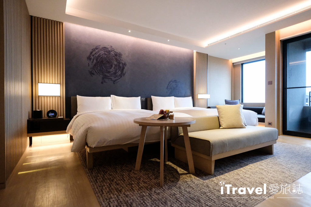 礁溪寒沐酒店 Mu Jiao Xi Hotel (20)