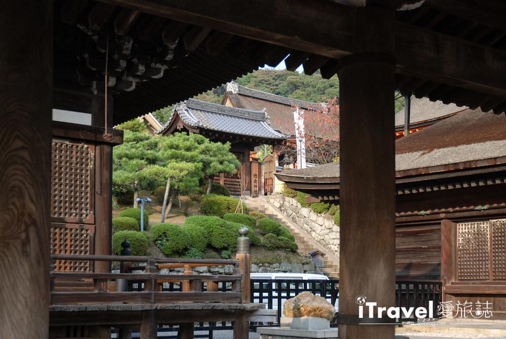 京都清水寺 Kiyomizu Temple (17)