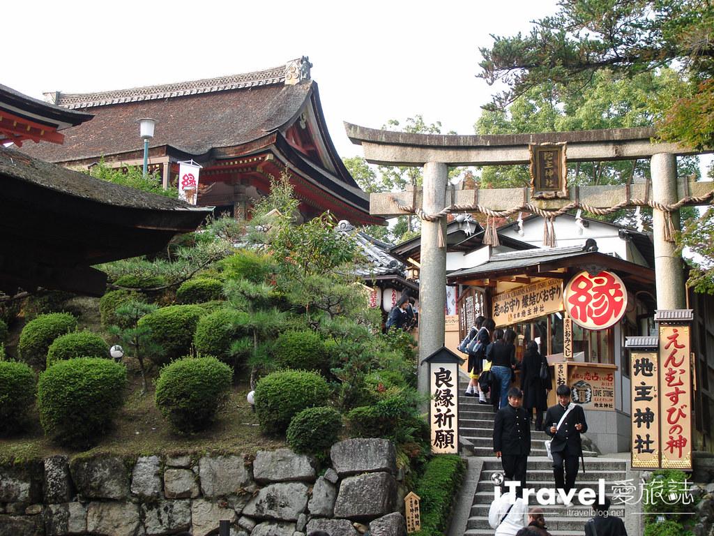 京都清水寺 Kiyomizu Temple (40)