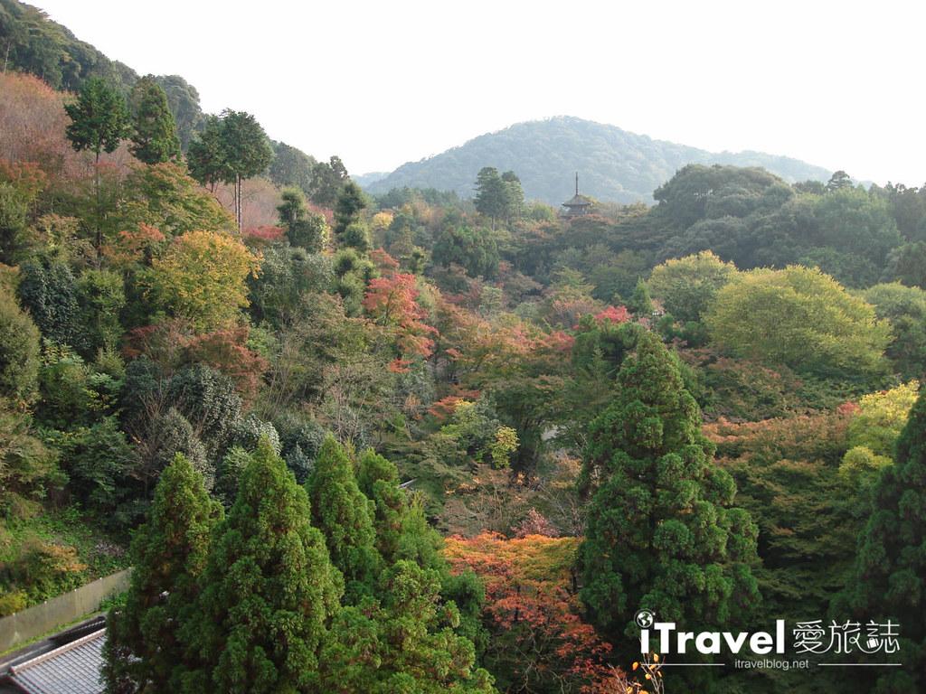 京都清水寺 Kiyomizu Temple (18)