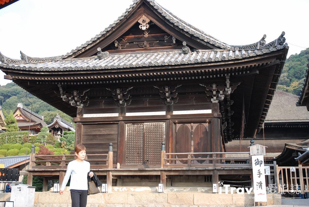 京都清水寺 Kiyomizu Temple (13)