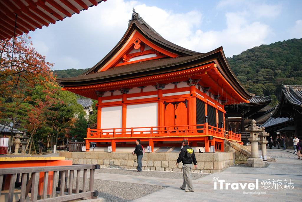 京都清水寺 Kiyomizu Temple (12)