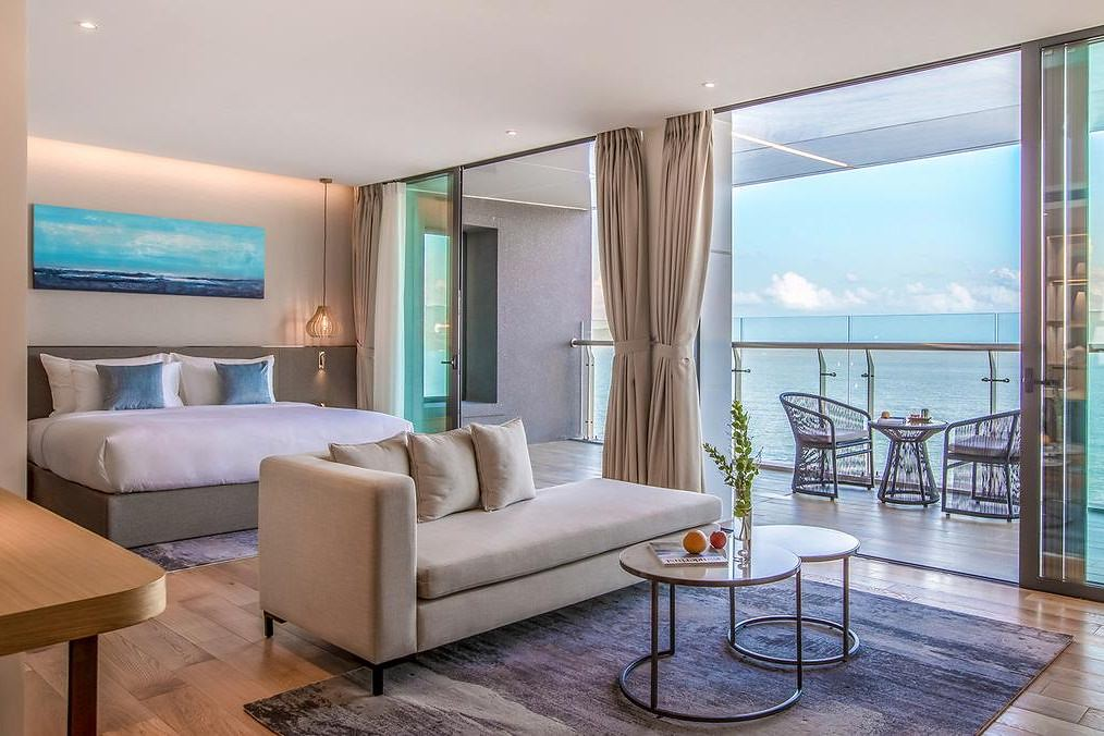 Sel de Mer Hotel & Suites 2