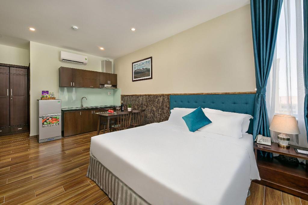 CELINA HOTEL & APARTMENT 2