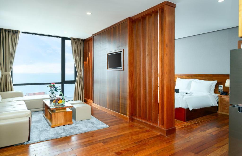 Sunny Ocean Hotel & Spa 1