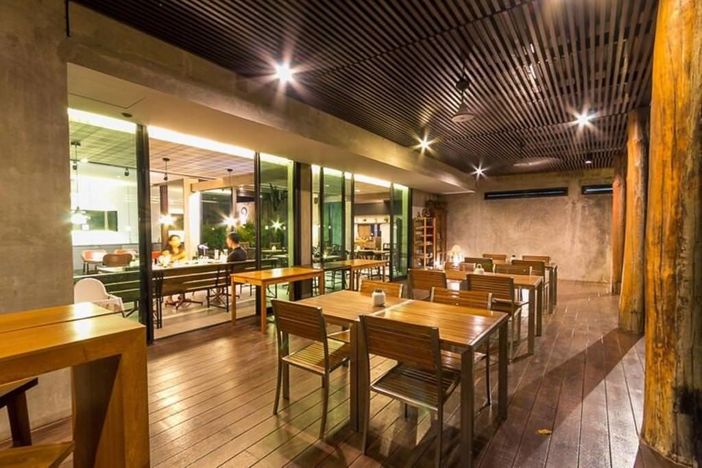 Zensala Riverpark Resort 5