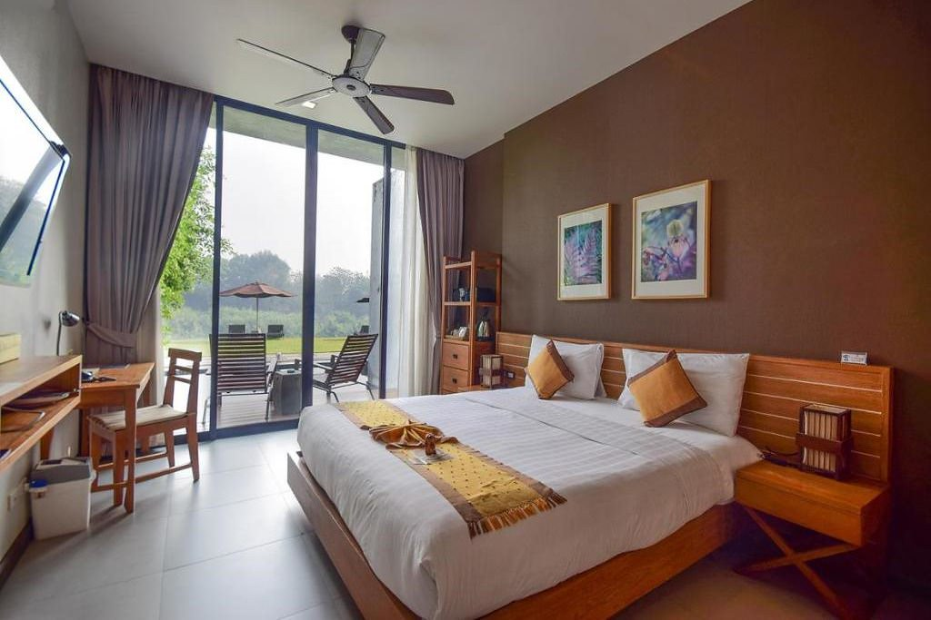 Zensala Riverpark Resort 2