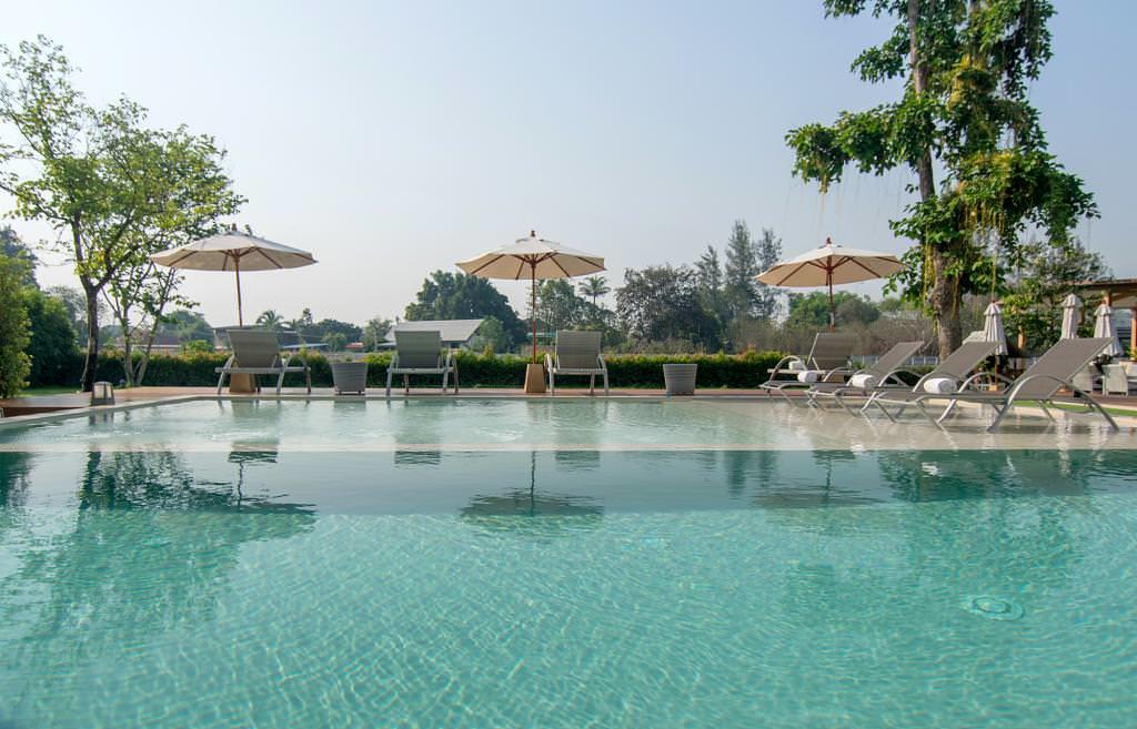 The Chiang Mai Riverside 5