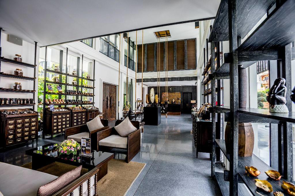 Aruntara Riverside Boutique Hotel 2