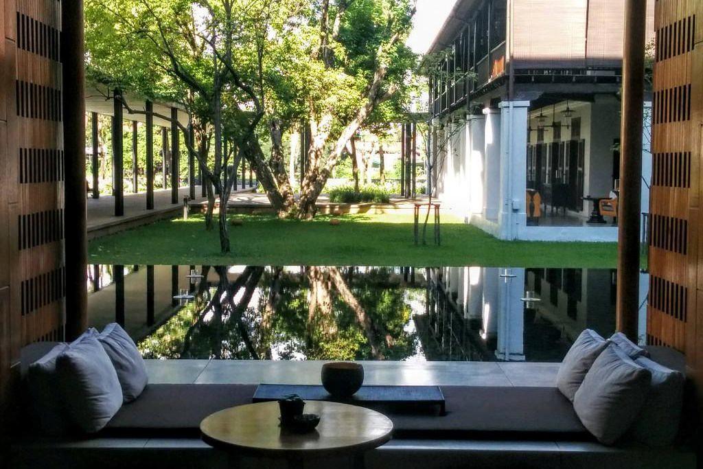 Anantara Chiang Mai Resort 5