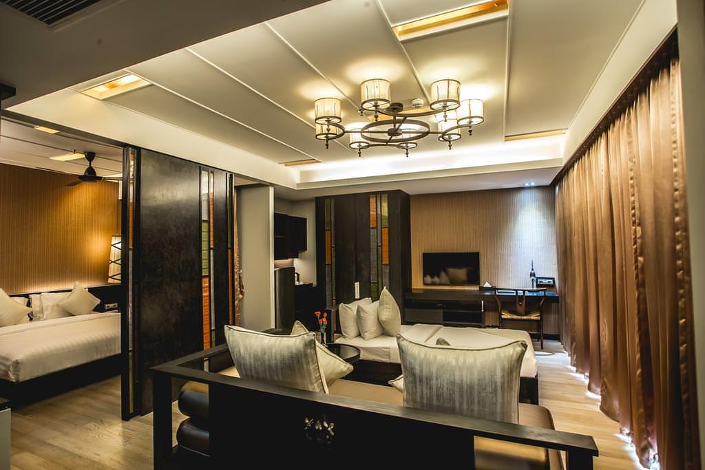 De Chai Oriental Nimman Hotel 3