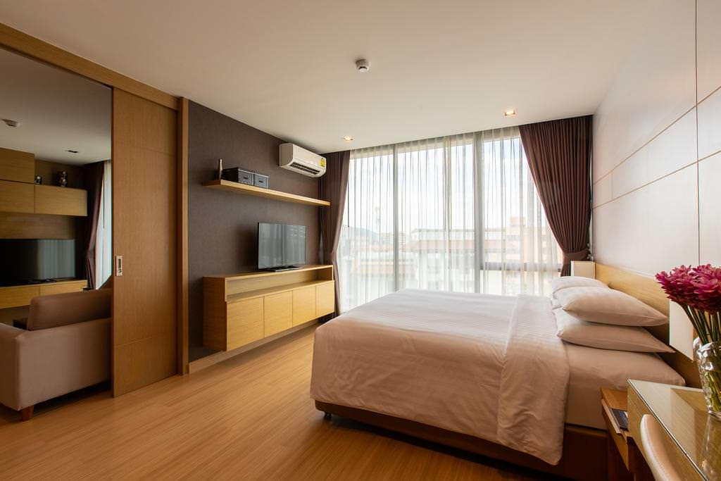 Sanae' Hotel Chiang Mai 3