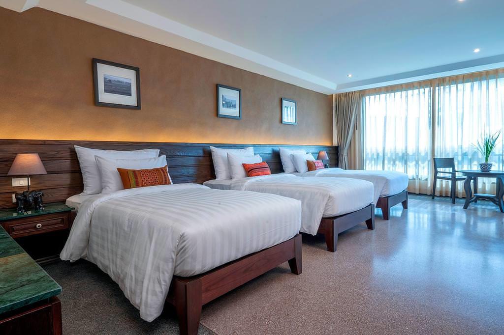 Smile Lanna Hotel 2