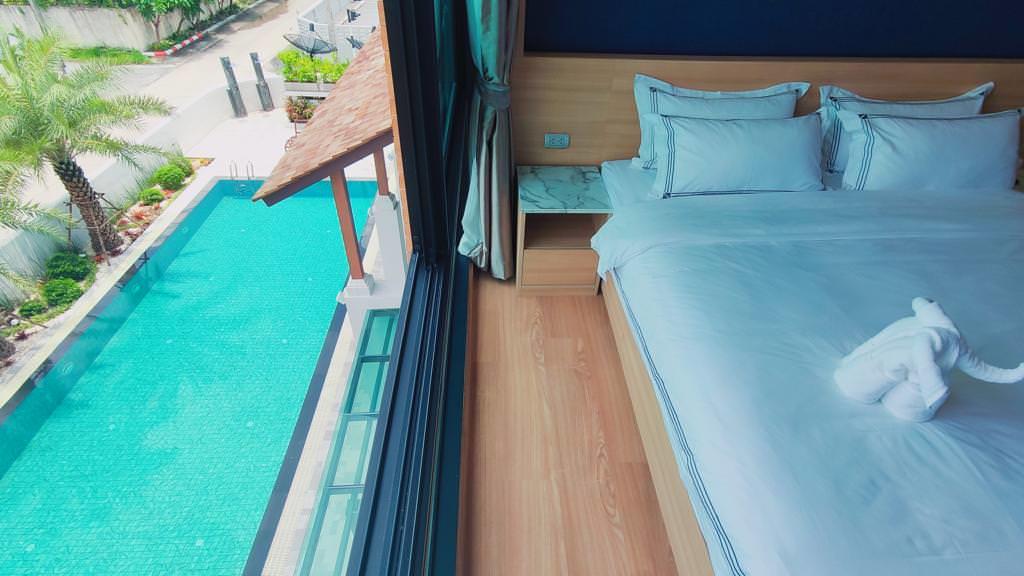 Joyful YiRen Condominiums Chiangmai 3