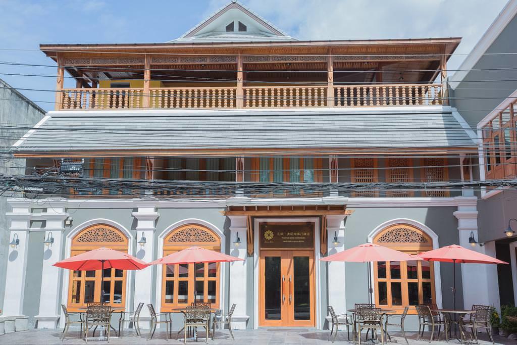 Floral Hotel Thapae Gate Chiangmai 1