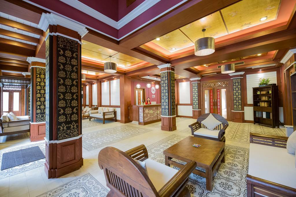 Floral Hotel Thapae Gate Chiangmai 2