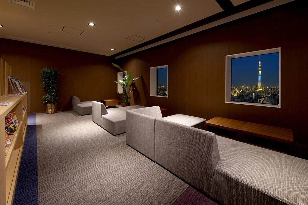Hotel Lifetree Ueno 3