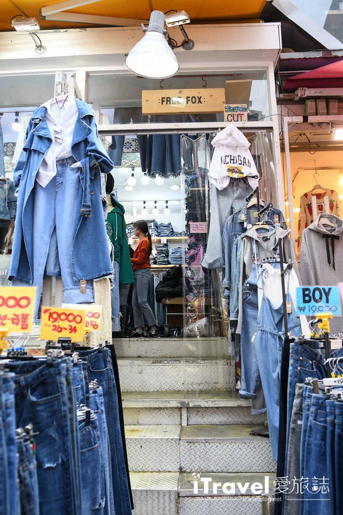 弘大商圈 Hongdae (14)