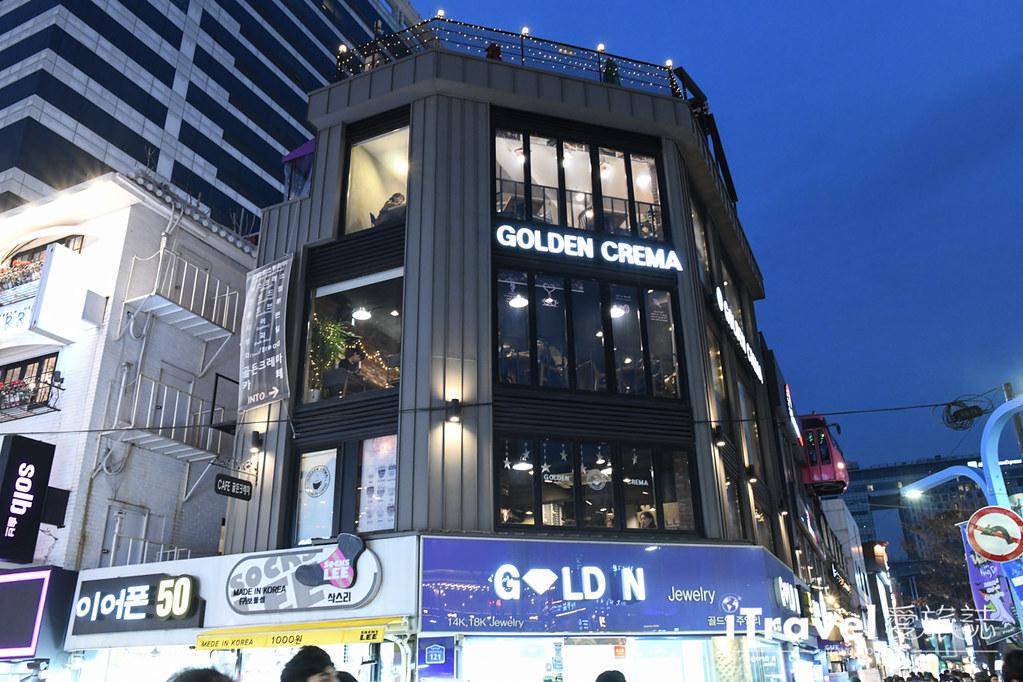 弘大商圈 Hongdae (51)