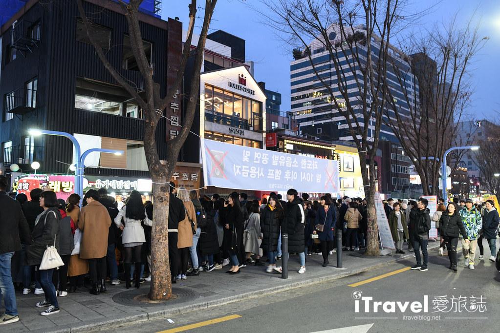 弘大商圈 Hongdae (42)