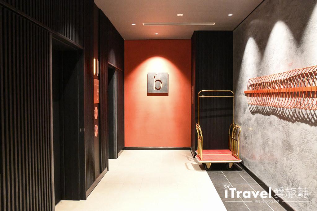 The b東京淺草飯店 The b Tokyo Asakusa (11)