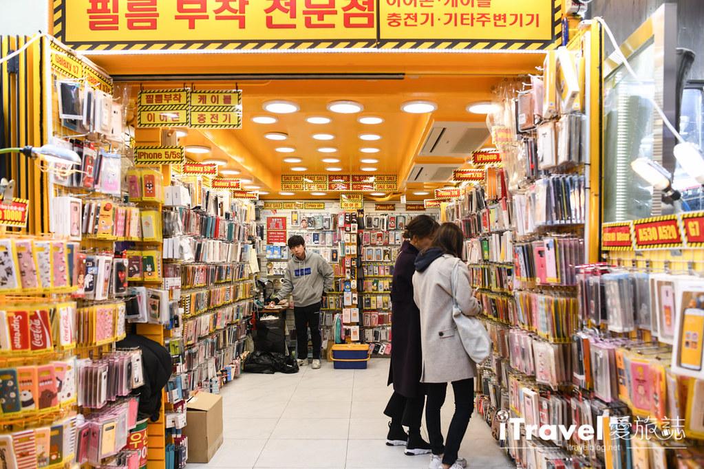 弘大商圈 Hongdae (24)