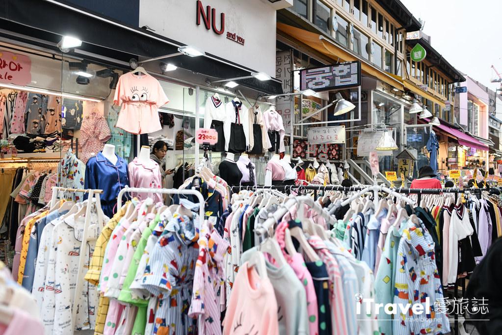 弘大商圈 Hongdae (11)