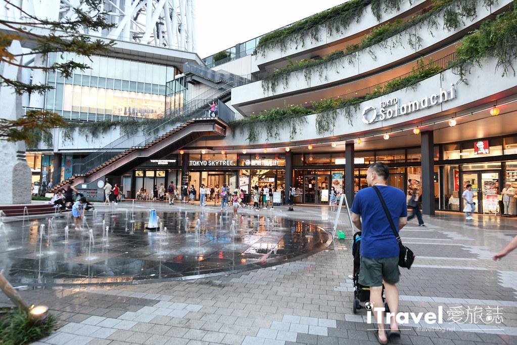 The b東京淺草飯店 The b Tokyo Asakusa (69)
