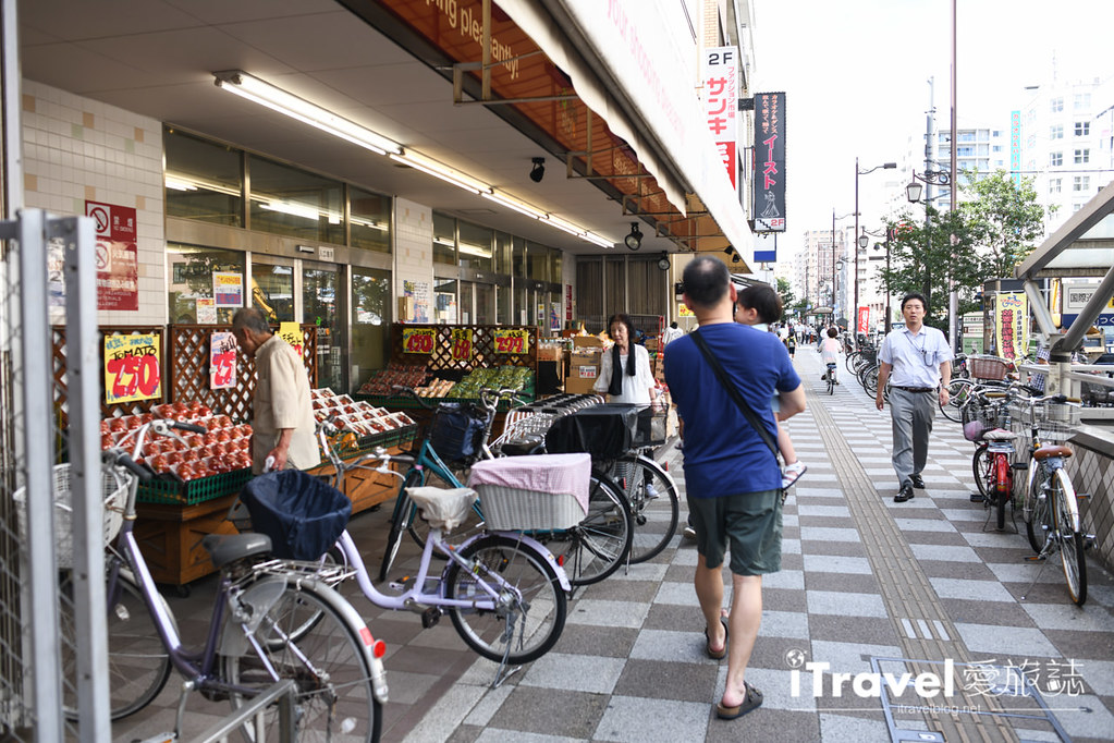 The b東京淺草飯店 The b Tokyo Asakusa (66)