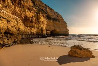 Praia do Paraiso. 23-11-19.
